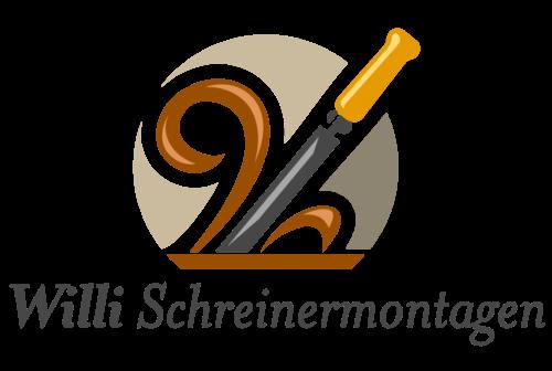 Willi Schreinermontagen